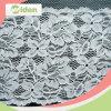 tessuto elastico bello operato del merletto di stirata di 15cm per il vestito dalle donne