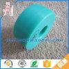 Soem-nichtstandardisierte bewegliche Plastikpflanzenriemenscheibe/geflanschte untätigere Riemenscheibe/Riemenscheiben-Antriebsscheibe für Tür