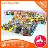 Kind-pädagogisches weiches Spiel-Fort-Innenspielplatz-Gerät