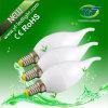 E14 240lm conjuntos de lâmpadas LED com RoHS MARCAÇÃO AEA UL