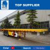 Wellen-Versandbehälter-Transport-Schlussteil-Feind-Verkauf des Titan-Fahrzeug-3