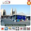 Barraca da exposição para a feira de comércio internacional em Nigéria