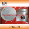 Wiederaufbauen-Überholungs-Installationssatz-Zylinderkopf-Dichtung-Kolbenring-Zwischenlage-Pleuelstange-Kurbelwelle-Peilung-Set Mazda-XA T2500