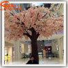 Flor de cereja artificial da árvore da decoração interna por atacado