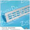 Churrasqueiras Ventilaiton alumínio orifícios de ventilação de ar Acessórios de cozinha de perfis de alumínio