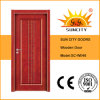 عمليّة بيع يعزلون أبواب داخليّة صلبة خشبيّة ([سك-و048])