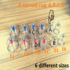 Gutes Quality Cupping Hijama/Cupping/Cupping Set Hkg-12 mit Competitive Price