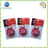 Fabricante de papel profesional del ambientador de aire para el regalo (JP-AR040)