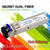 1,25g de fibra SFP duplas 20km