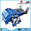 Pompa a pistone ad alta pressione del getto di acqua (PP-126)