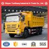 Carro de vaciado de la capacidad de carga útil de 30 toneladas