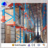 China Selective Steel Storage Warehouse Steel Pallet Rack