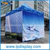 يفرقع [3م] ألومنيوم زاهية صنع وفقا لطلب الزّبون يطوي خيمة ظلة فوق خيمة