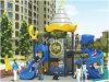 Kleines Schloss-im Freienspielplatz-Geräte für Vergnügungspark, Hotel, Gaststätte, Supermarkt, Mc Donalds, Wohnpark von Kaiqi