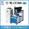 De de Automatische Lasser van de Laser YAG/Machine van het Lassen met Camera CCD