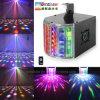 Rgbywp discoteca a todo color de la etapa de la barra de parte de DJ Proyector láser LED Efecto de iluminación de escenarios