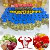 약제 물자 경구 스테로이드 기름 완성되는 액체 작은 유리병 Anavar 50mg/Ml