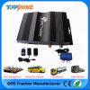 Topshine GPS vehículo Tracker (VT1000) con RS232 / RFID / Sensor de combustible