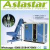 De automatische Plastic Blazende Machine van de Fles van het Huisdier 2000-2500bph