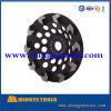 중국 제조자 다이아몬드 컵 가는 디스크