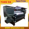 Impressora de alta velocidade do Sublimation das cabeças de Digitas quatro