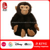 Animales de encargo de la simulación del mono de la alta calidad de la felpa