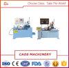 CNC de Automatische Scherpe Machine van de Pijp van het Metaal met de Beste Verzekering van de Kwaliteit
