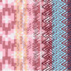 100%Polyester 인종 작풍 Pigment&Disperse는 침구 세트를 위한 직물을 인쇄했다