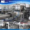 La CDS de la alta calidad de China carbonatada bebe la máquina de rellenar para el casquillo de Cown de la botella de cristal