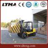 Китай грузоподъемник 4 тонн тепловозный с опционным двигателем