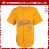 Sublimazione poco costosa di vendita calda all'ingrosso delle uniformi di baseball (ELTBJI-7)
