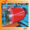 Prepaintedアルミニウム亜鉛合金によって塗られる鋼板の鋼鉄コイル