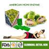 Mejor Vendedor adelgaza la enzima Polvo de Jugo de Noni té para bajar de peso