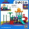 Продажи дети играют в игры оборудование для использования вне помещений игровая площадка слайд