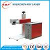 20 met de 30Wiste 50W Machine van de Teller van de Laser van de Vezel van het Metaal van de Weg van de Extrapositie Lichte Draagbare