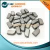 Напаянные режущие части карбида вольфрама ранга K20 Yg6