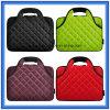 Der heiße Nylon Verkauf imprägniern 11 , Laptop-Kurier-Beutel des Zoll-13 , 15 , kundenspezifischer beweglicher Laptop-Handbeutel