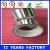 El solvente basó la cinta de acrílico 100m m el x 100m del papel de aluminio