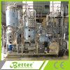 Aplicação de líquido à base de plantas do extrator e equipamento de extracção por solventes ultra-sónico