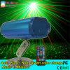 Projector Mini Laser baratos Mini DJ Stage Luz Twinkling estrela Efeito com controle remoto