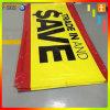 Изготовленный на заказ PVC винила рекламируя печатание знамени
