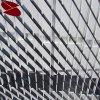 Techo decorativo de aluminio de la certificación impermeable blanca popular de la ISO