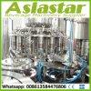 Machine à emballer de boisson de capsuleur de remplissage de Rinser de jus d'animal familier/bouteille en verre