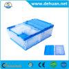 Commestibile che piega i contenitori di memoria di plastica freddi/casella con grande e Multi-A forma di
