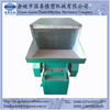 HDPE LDPE пленки Дробильная установка по утилизации