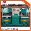Presse de vulcanisation en caoutchouc/presse de vulcanisation de plaque/presse corrigeante duplex