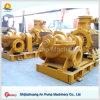Shijiazhuang et Pompe à eau de circulation de pompe de refroidissement de pompe