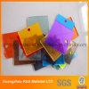 Feuille acrylique de miroir acrylique du miroir Sheet/PMMA de Vierge/feuille acrylique de miroir