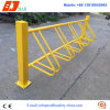 Carton Steel & Stainless Steel Type de colonne verticale Bicycle Parker Stand
