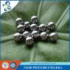 Utilisation de pièces de vente chaude bille en acier inoxydable